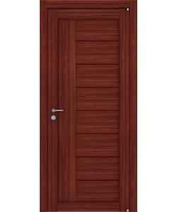 Межкомнатная дверь Light 2110-1 (X-Line) ПГ Вельвет орех