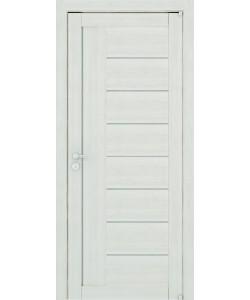 Межкомнатная дверь Light 2110-2 (X-Line) ПГ Велюр капучино