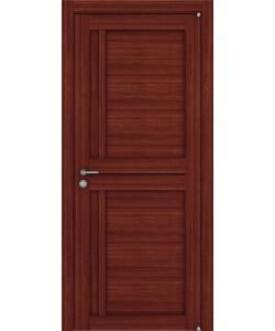 Межкомнатная дверь Light 2121-1 (X-Line) ПГ Вельвет орех