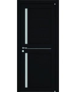 Межкомнатная дверь Light 2121-2 (X-Line) ПГ Велюр шоко