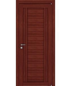 Межкомнатная дверь Light 2122-1 (X-Line) ПГ Вельвет орех