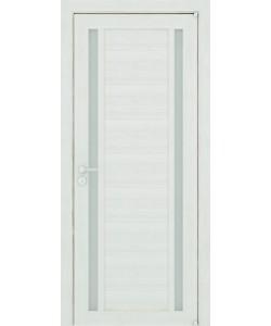 Межкомнатная дверь Light 2122-2 (X-Line) ПГ Велюр капучино