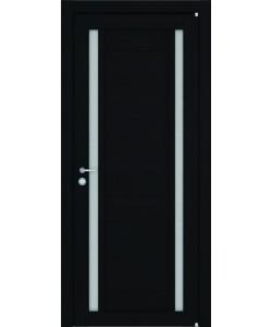 Межкомнатная дверь Light 2122-2 (X-Line) ПГ Велюр шоко