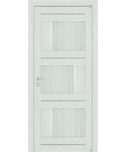 Межкомнатная дверь Light 2180-1 (X-Line) ПГ Велюр капучино