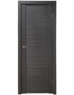 Дверь межкомнатная U-3030 графит