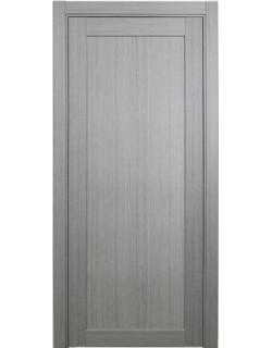 Дверь межкомнатная XL10 дуб серый