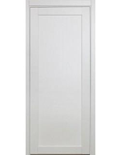 Дверь межкомнатная XL10 белый
