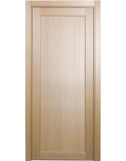 Дверь межкомнатная XL10 орех светлый