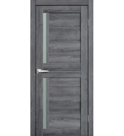 Дверь Сиб-профиль Fly Doors L-22 дуб стоунвуд
