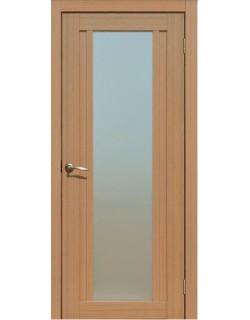 Дверь Сиб-профиль La Stella 205 тиковое дерево