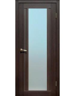 Дверь Сиб-профиль La Stella 205 дуб мокко