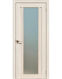 Дверь Сиб-профиль La Stella 205 ясень снежный