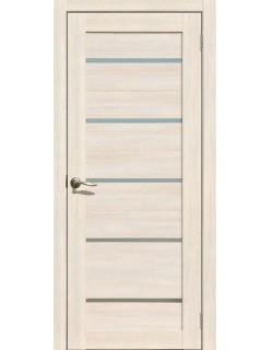 Дверь Сиб-профиль La Stella 206 ясень снежный (ПОД ЗАКАЗ)