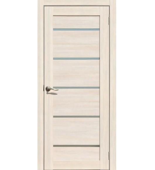 Дверь Сиб-профиль La Stella 206 ясень снежный