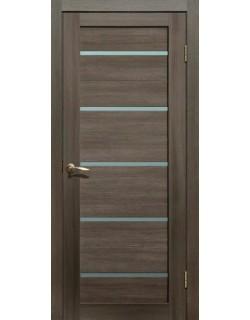 Дверь Сиб-профиль La Stella 206 ясень грэй (ПОД ЗАКАЗ)