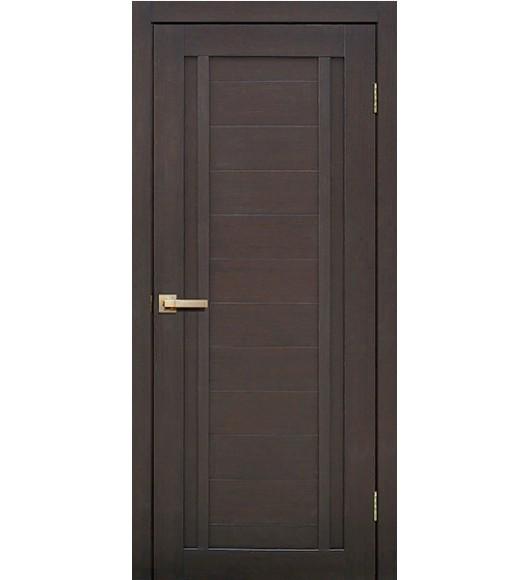 Дверь Сиб-профиль Fly Doors L-24 венге
