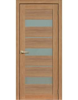 Дверь Сиб-профиль La Stella 200 дуб сантьяго