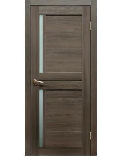 Дверь Сиб-профиль La Stella 202 ясень грэй (ПОД ЗАКАЗ)