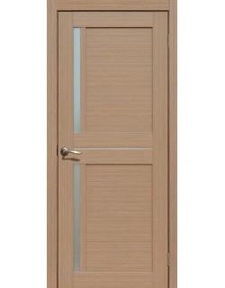 Дверь Сиб-профиль La Stella 202 тиковое дерево
