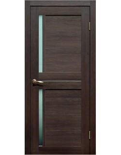 Дверь Сиб-профиль La Stella 202 дуб мокко
