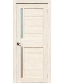Дверь Сиб-профиль La Stella 202 ясень снежный