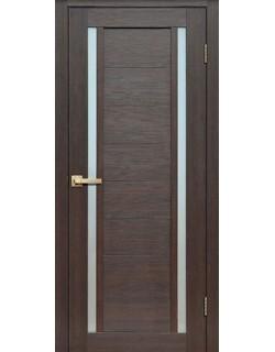 Дверь Сиб-профиль La Stella 203 дуб мокко