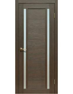 Дверь Сиб-профиль La Stella 203 ясень грэй