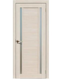 Дверь Сиб-профиль La Stella 203 ясень снежный