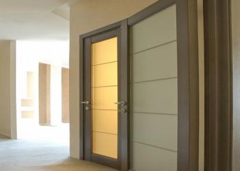 Дверь с покрытием Экошпон (XL 07 mirage)