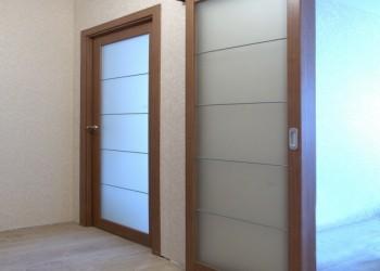 Раздвижная дверь (XL 07 mirage)