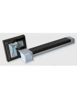 289BH/PC, черный никель/хром