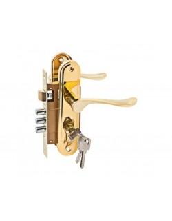 LH 7036 - 891 PB золото блестящее, матовое