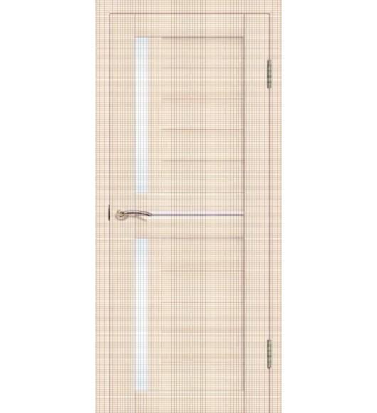 Дверь Сиб-профиль Fly Doors L-22 ясень
