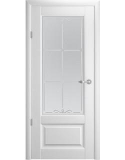 Albero Эрмитаж-1 ПО-Галерея белый