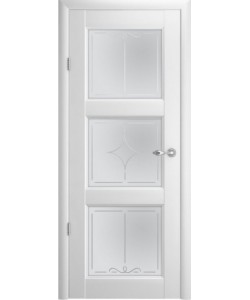Albero Эрмитаж-3 ПО Галерея белый