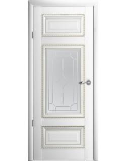 Albero Версаль-2 ПО Галерея белый