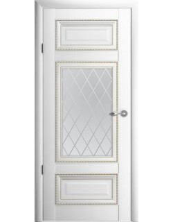 Albero Версаль-2 ПО Ромб белый