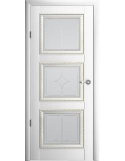 Albero Версаль-3 ПО Галерея белый