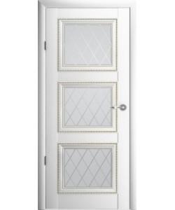 Albero Версаль-3 ПО Ромб белый