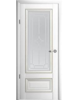 Albero Версаль-1 ПО Галерея белый