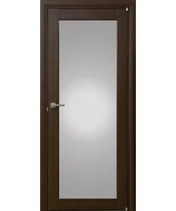 Межкомнатная дверь XL07 (X-Line) венге