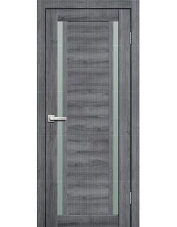 Дверь Сиб-профиль Fly Doors L-23 дуб стоунвуд