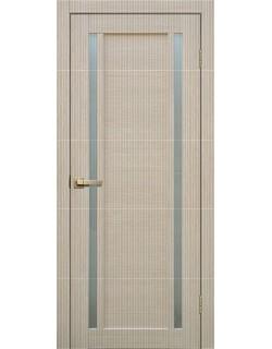Дверь Сиб-профиль Fly Doors L-23  ясень