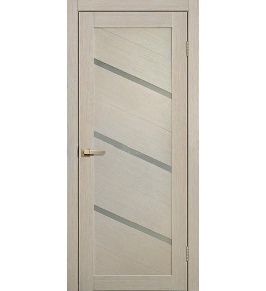 Дверь Сиб-профиль Fly Doors L-05 экошпон ясень