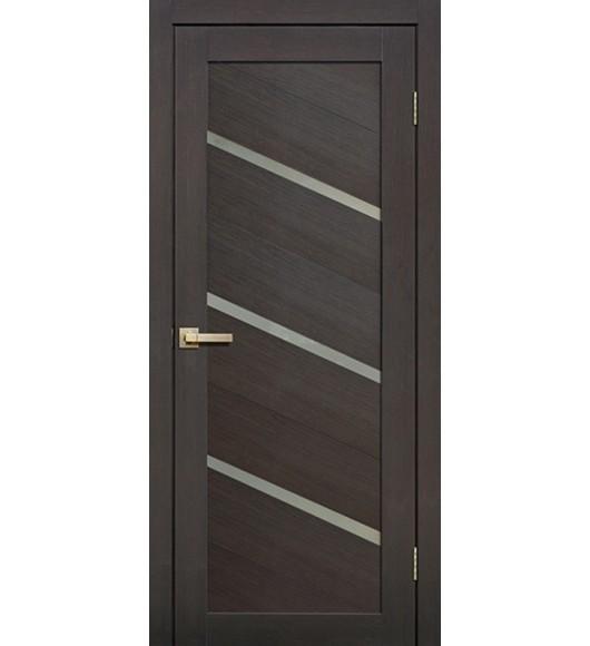 Дверь Сиб-профиль Fly Doors L-05 экошпон венге
