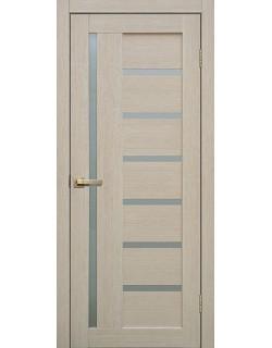 Дверь Сиб-профиль Fly Doors L-17 ясень