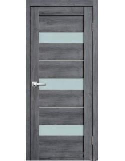 Дверь Сиб-профиль Fly Doors L-20 дуб стоунвуд