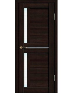 Дверь Сиб-профиль Fly Doors L-22 венге