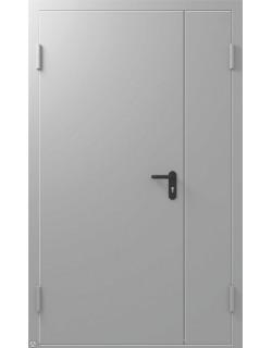 Противопожарная дверь  ДП-2-60 (размер: 2100/1500)