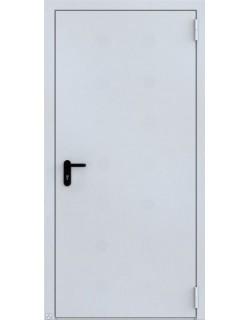 Дверь противопожарная   ДП-1-60 (размер: 2050/850)
